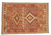 Alfombra Kilim Afghan Old style NAE610