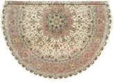 Tabriz 50 Raj selyemmel szőnyeg VAZZT9
