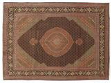 Tabriz 50 Raj with silk carpet VAZZU107
