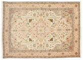 Tabriz 50 Raj med silke matta VAZZU106