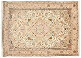 Tabriz 50 Raj με μετάξι χαλι VAZZU106