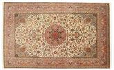 Tabriz 50 Raj with silk carpet VAZZU41