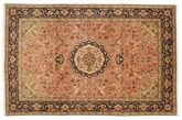 Tabriz 50 Raj with silk carpet VAZZV5