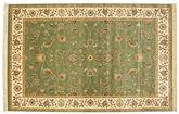 Sarina - grün Teppich RVD4882