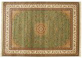 Nahal - Green rug RVD4890