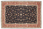 Tabriz 50 Raj with silk carpet MIA20