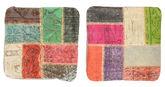 Patchwork Pillowcase carpet XCGE1021