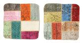 Tappeto Patchwork Fodera per cuscino XCGE1073