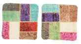 Tappeto Patchwork Fodera per cuscino XCGE1106
