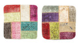 Patchwork Pillowcase carpet XCGE1153