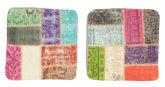Tappeto Patchwork Fodera per cuscino XCGE1167