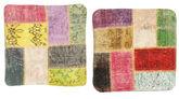 Tappeto Patchwork Fodera per cuscino XCGE1214