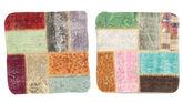 Tappeto Patchwork Fodera per cuscino XCGE1263