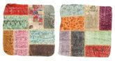 Tappeto Patchwork Fodera per cuscino XCGE1283