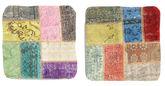 Patchwork Pillowcase carpet XCGE1284