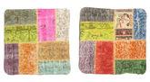 Tappeto Patchwork Fodera per cuscino XCGE1301