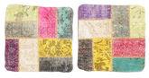 Patchwork Pillowcase carpet XCGE1426