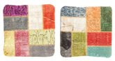 Patchwork Pillowcase carpet XCGE1454