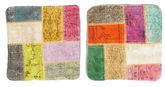 Patchwork Pillowcase carpet XCGE1456