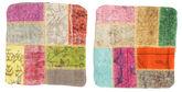 Patchwork Pillowcase carpet XCGE1525