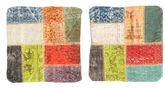 Patchwork Pillowcase carpet XCGE1569