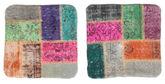 Tappeto Patchwork Fodera per cuscino XCGE1861