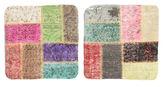 Tappeto Patchwork Fodera per cuscino XCGE2057