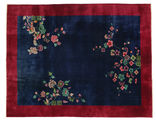 China antique: Art Deco 1920 carpet ANTD3