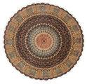 Tabriz 50 Raj with silk carpet VXZZN33