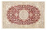Nain 6La Habibian carpet BTA14