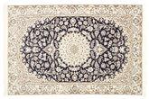 Nain 6La Habibian carpet BTA7