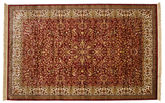 Kerman Diba - Red rug RVD7160