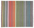 Rainbow Stripe - Harmaa