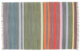 Rainbow Stripe - grau