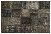 Patchwork tapijt XCGH1078