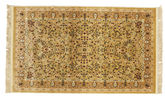 Kerman Diba - Light Brown / Beige rug RVD7170