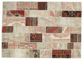 Alfombra Patchwork BHKP142