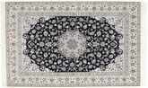 Nain 6La Habibian carpet RZZZA74