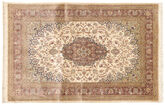 Qum silk carpet BTC68