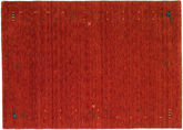 Gabbeh Loom Frame - Rust Red carpet CVD5705