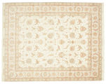 Tabriz 50 Raj with silk carpet VKOA20