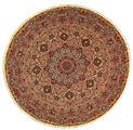 Tabriz 60 Raj silkesvarp matta VEXJ15