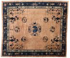 China antique Peking carpet VEXK14