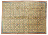 China antique Peking carpet VEXK2