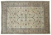 Keshan signed: Yeazd Golkar carpet VEXA30