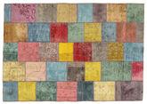 Patchwork tapijt EXZH1120