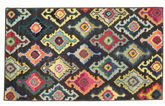 Cicero - Zwart tapijt RVD8428