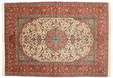 Isfahan silk warp carpet GHD142