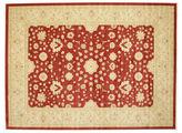 Farahan Ziegler - Red