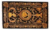 Qum silk signed: Vafai carpet VEXW6